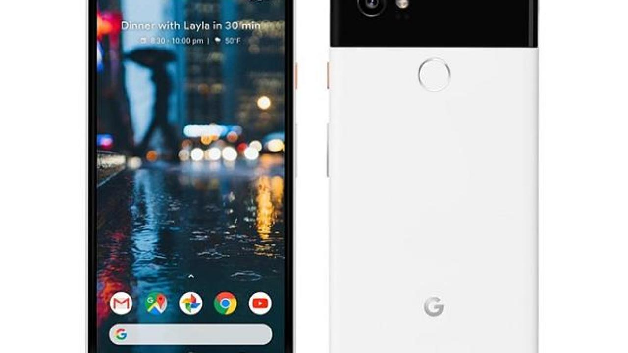 Download and Install LineageOS 15 1 On Google Pixel 2 XL