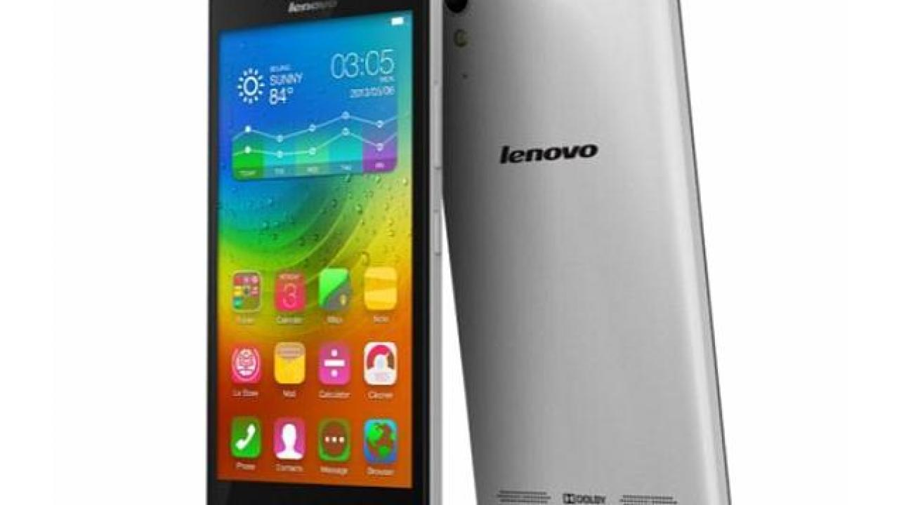 Download and Install Android Pie 9 0 on Lenovo A6000/Plus [AOSP]