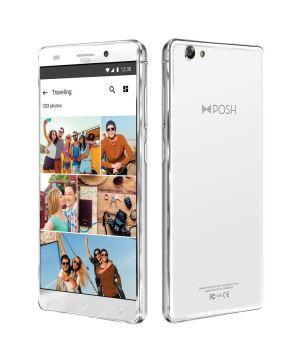 How To Root Posh L550 and Install TWRP Recovery