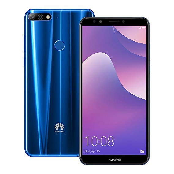 How To Unlock the Bootloader Of Huawei Y7 (2018) [Guides]