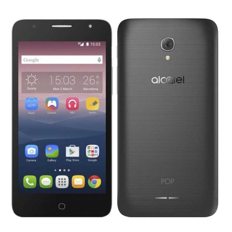 How To Root Alcatel Pop 4 5051D and Install TWRP Recovery