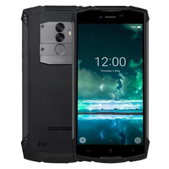 How To Unlock The Bootloader OF DOOGEE S55[Guide]