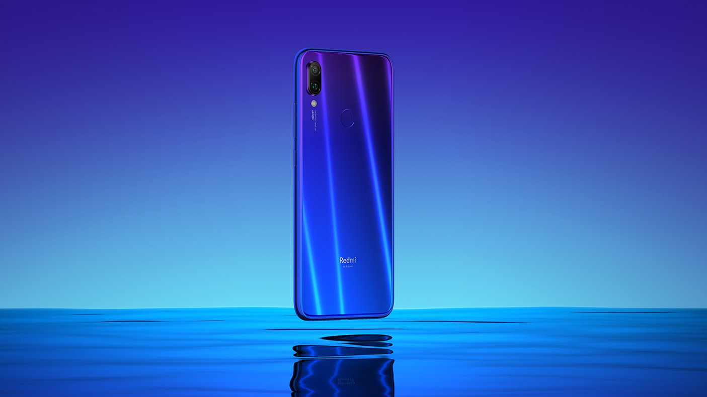 How to Install crDroid Pie on Redmi Note 7 Pro (Android Pie 9 0)