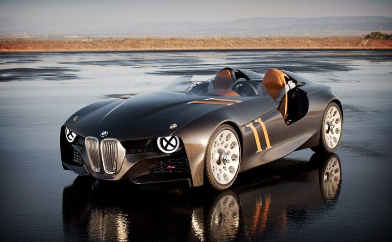 BMW 328 Hommage 2