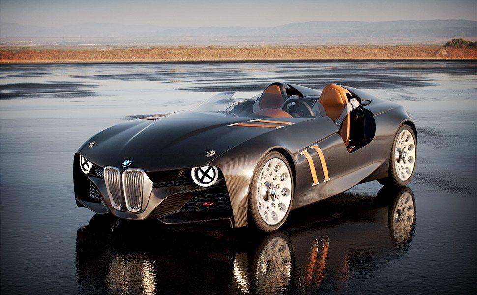 BMW 328 Hommage 1