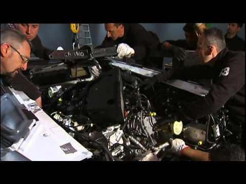 Lamborghini Mission Impossible 2