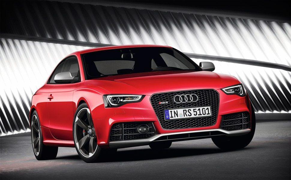2012 Audi RS5 10