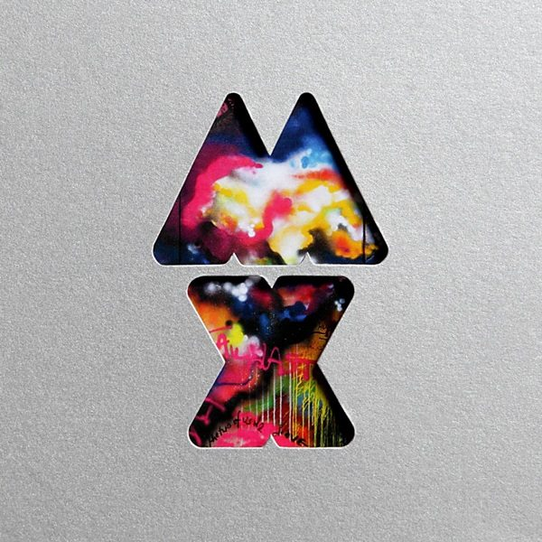 Mylo Xyloto by Coldplay 1