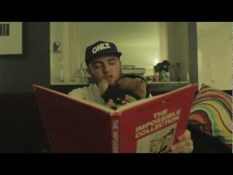 5 Must See Music Videos from Mac Miller, RZA, The Black Keys & More 9
