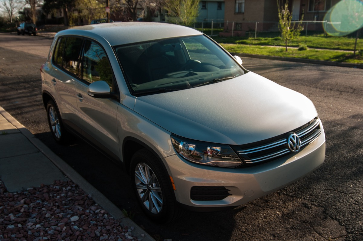 volkswagen tiguan se motion review gear grit