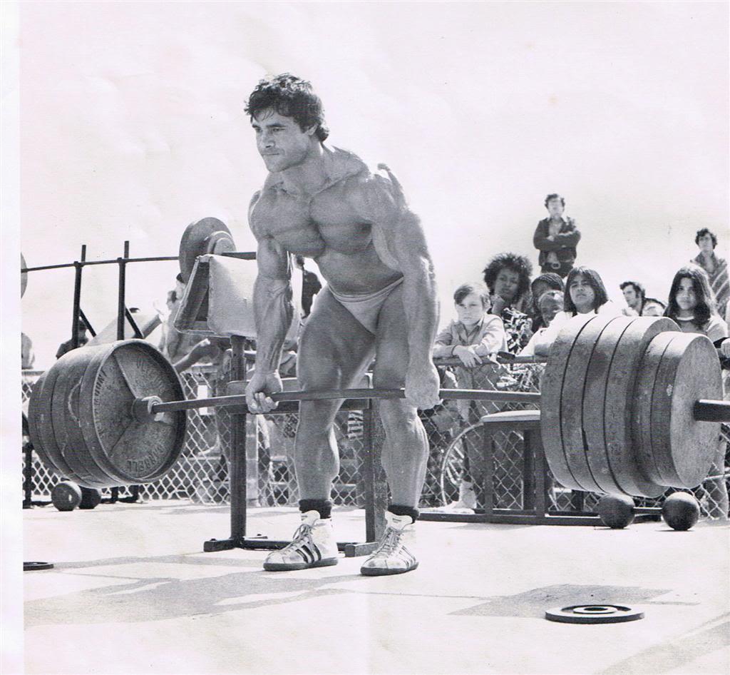Beware Fuckarounditis - Because Fitness Really is Simple 3