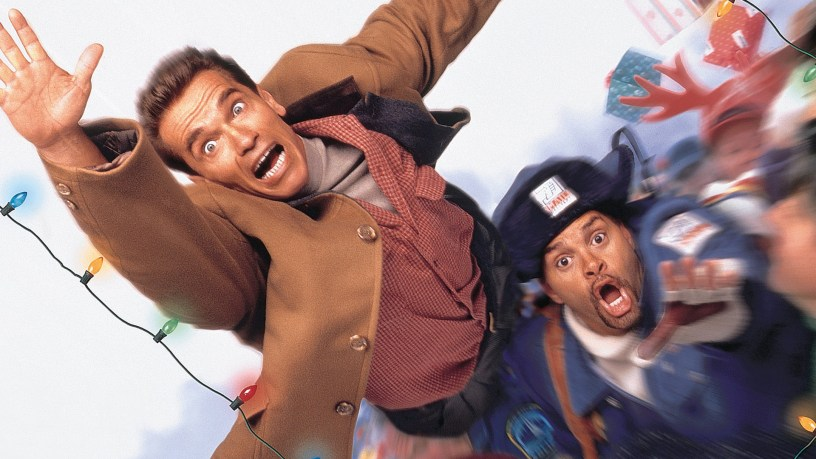 Jingle All the Way is the Best Worst Christmas Movie of All Time