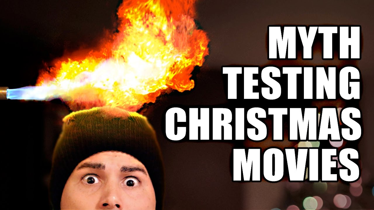 What Would Happen If Christmas Movie Chaos Happened in Real Life 2
