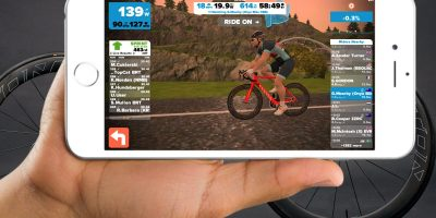 How To Ride Any Zwift Course at Any Time on iOS