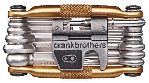 Crank Brothers Multitool