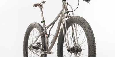 The Best Bikes and New Trends from the NAHBS