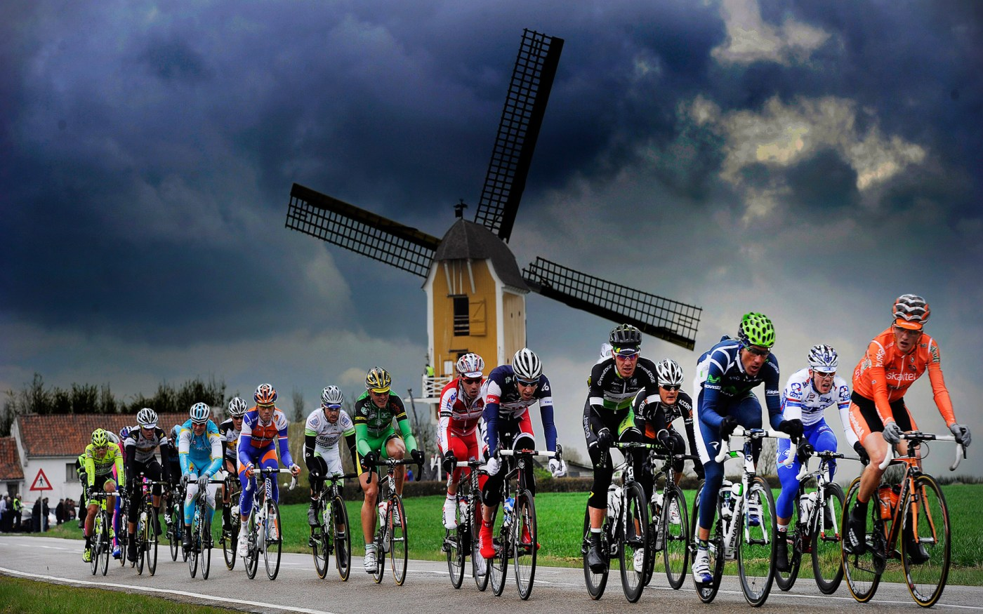 Races to Watch: Amstel Gold 27