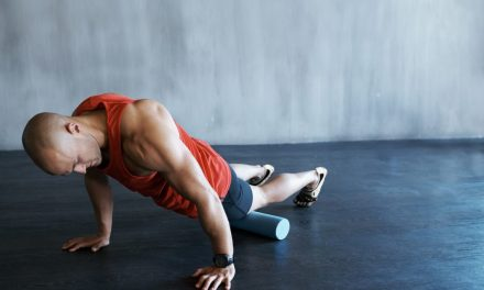 Joint Mobility is Key to Building Strength without Injury