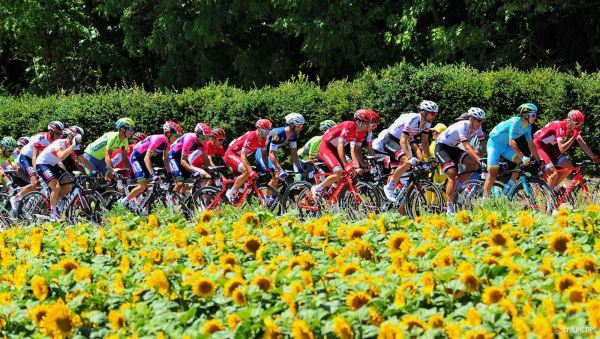 How to Watch the 2017 Tour de France 24