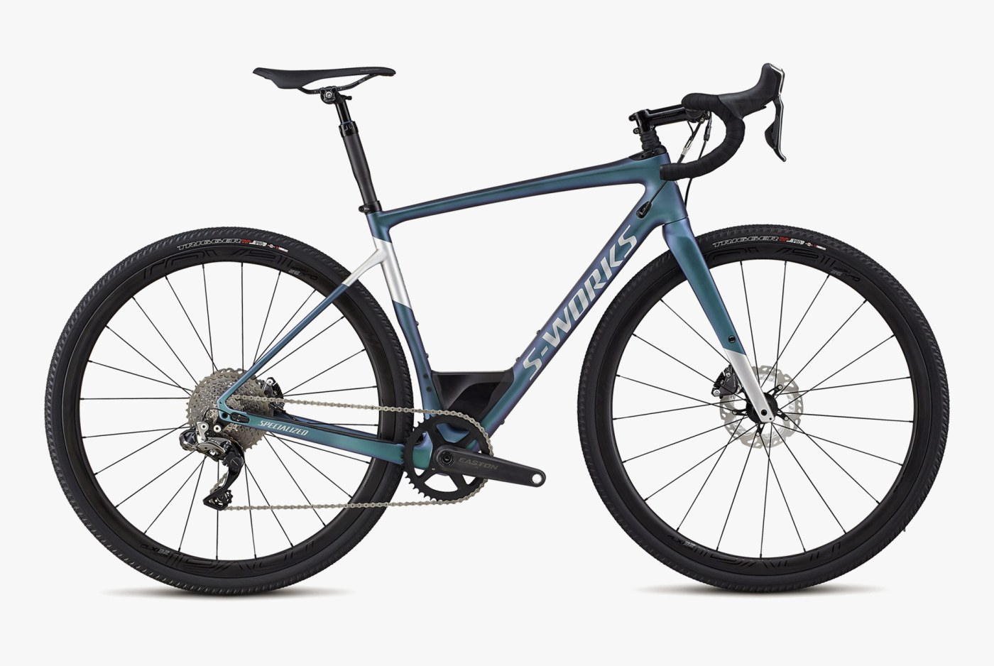 Specialized Adds Suspension to its Diverge Gravel Bike 3