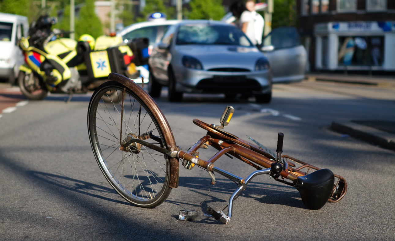 Driver's Who Dislike Cyclists Don't See Them 14