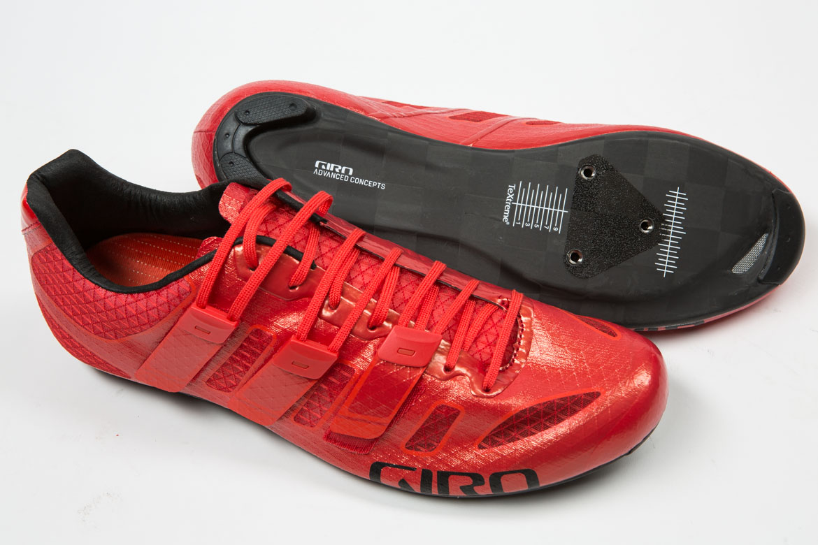 Giro Just Released Its Lightest Road Cycling Shoe Yet 3