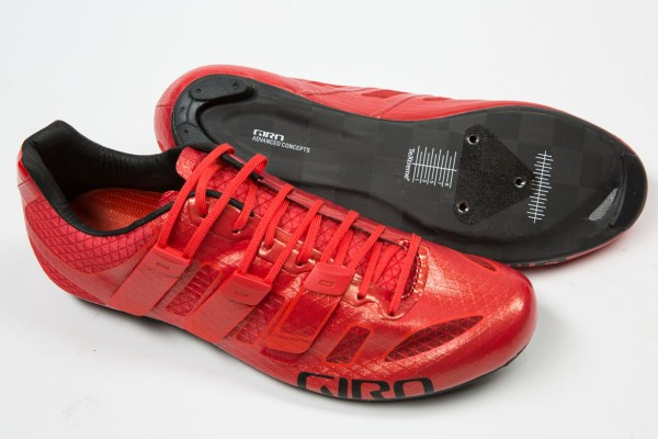 Giro Just Released Its Lightest Road Cycling Shoe Yet 27