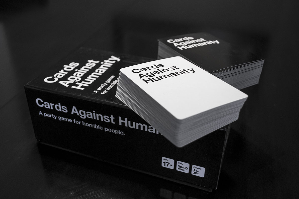 Cards Against Humanity Saves America 18
