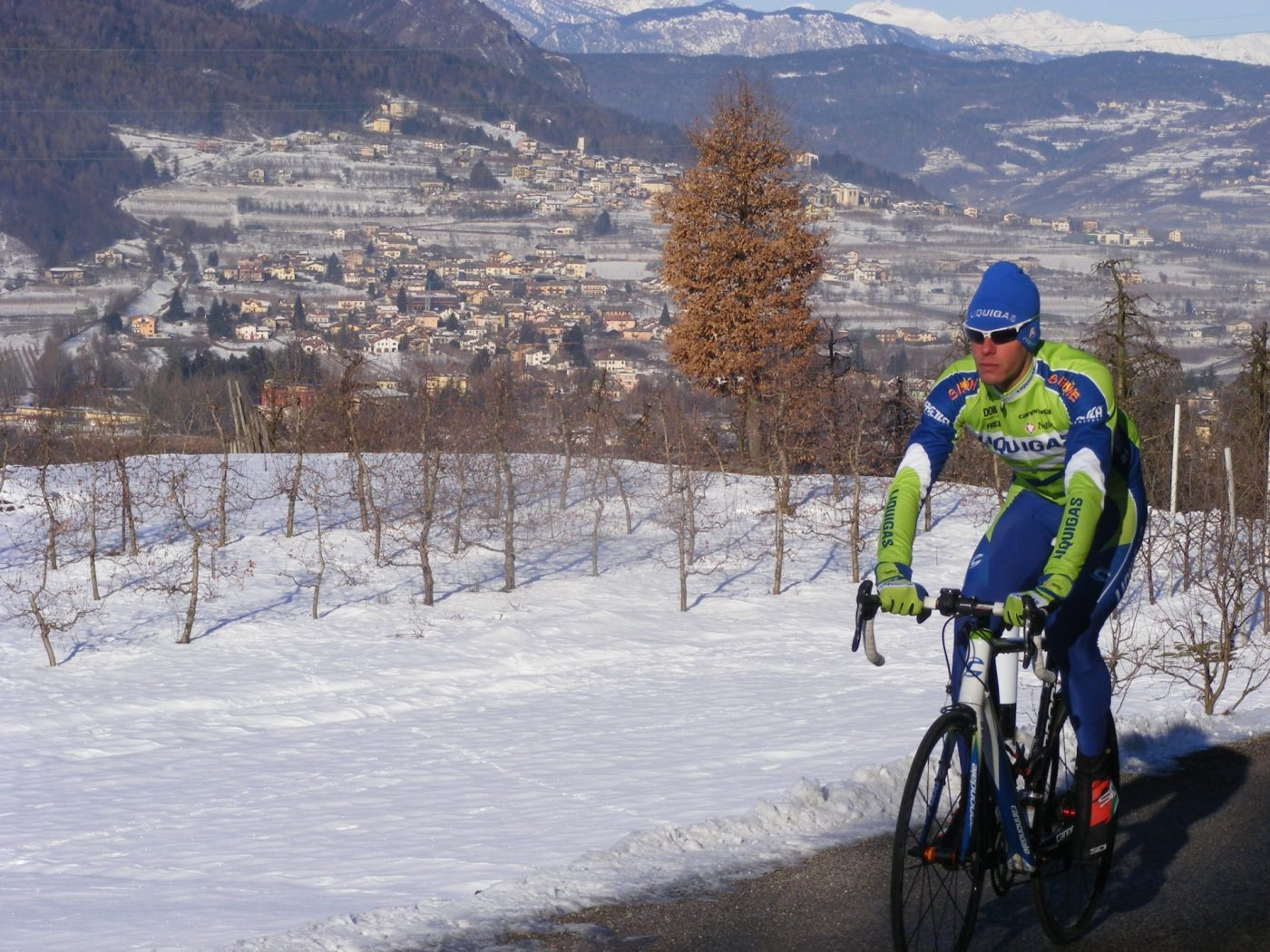 What to Wear for Cold Weather Cycling 3