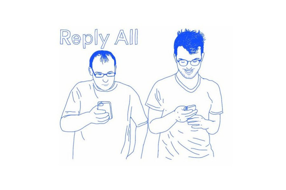 Recommended Listening: Reply All 'The Prophet' 15