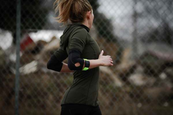 Scosche's New Rhythm24 Armband Measures Heart Rate on Land and in the Water 33