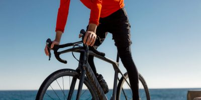 Canyon's New Gravel Bike Has One Weird Handlebar