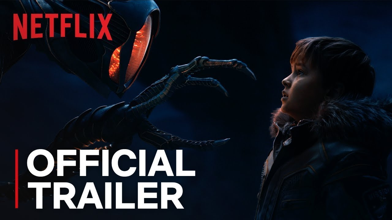 The New Lost in Space Trailer Actually Looks Pretty Good 19