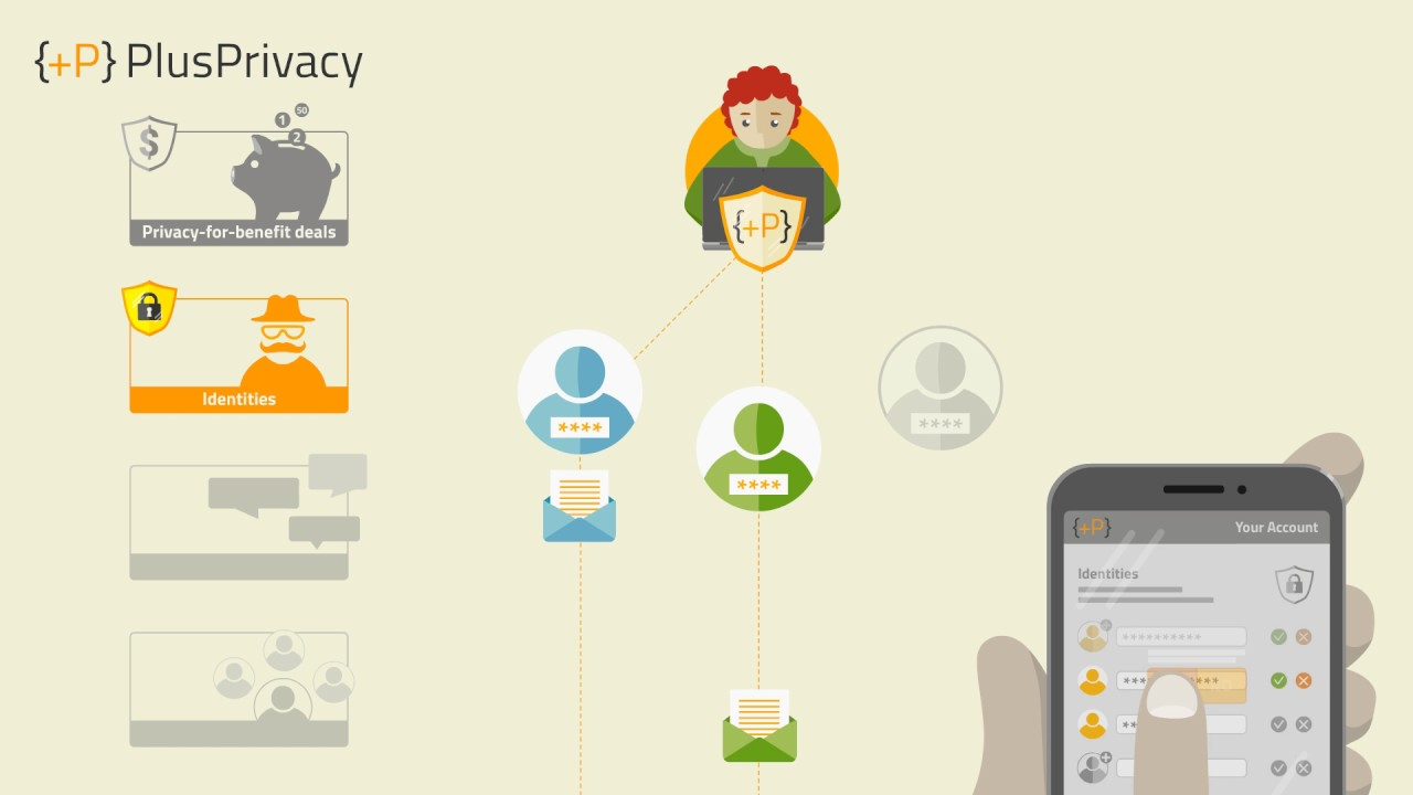 Use This EU-Funded Open Source Service to Protect Your Privacy on Social Networks 10