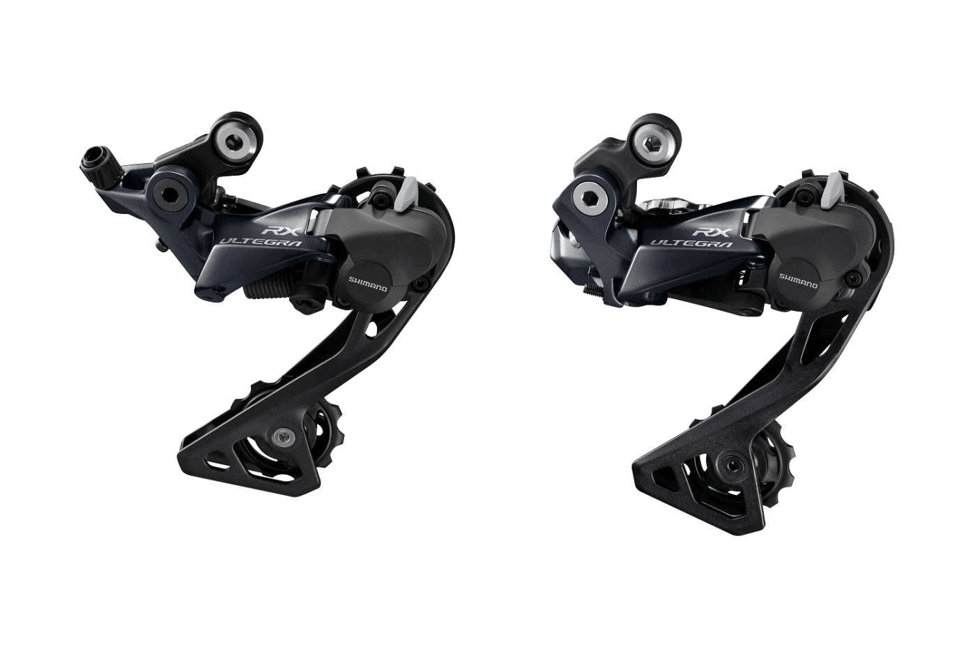 Mountain Bike Tech Comes to Road Bikes in the Shimano Ultegra RX Rear Derailleur 3