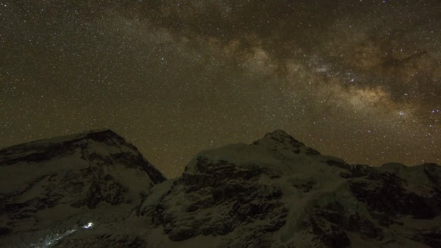 Everest - A Time Lapse Film 5