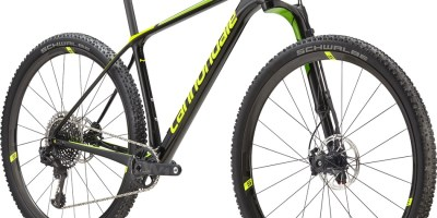 Cannondale Unveils New F-Si Hardtail and Rad New Lefty Ocho Fork 15