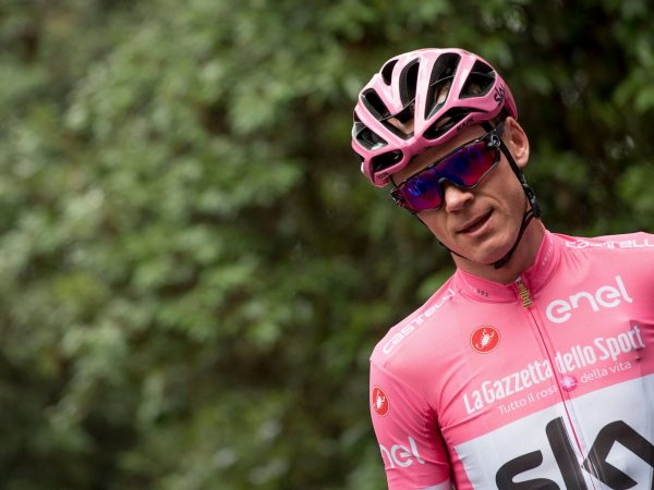The Best Takes on Chris Froome's Giro Win 27