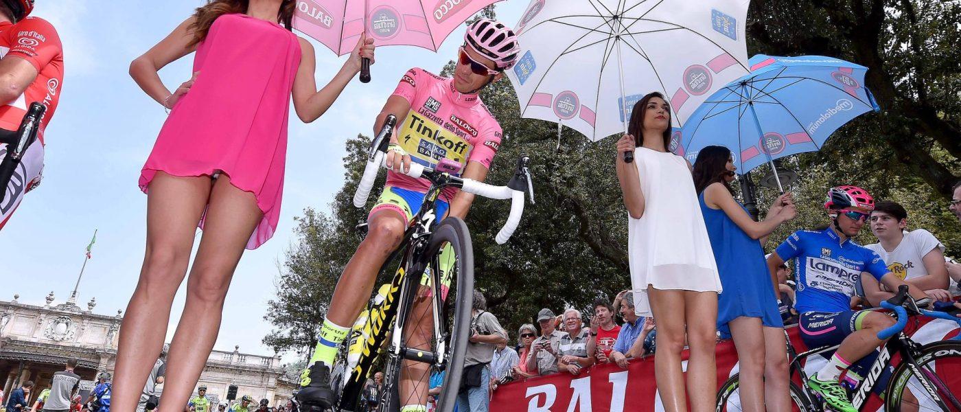 A Guide to the 2018 Giro d'Italia 1