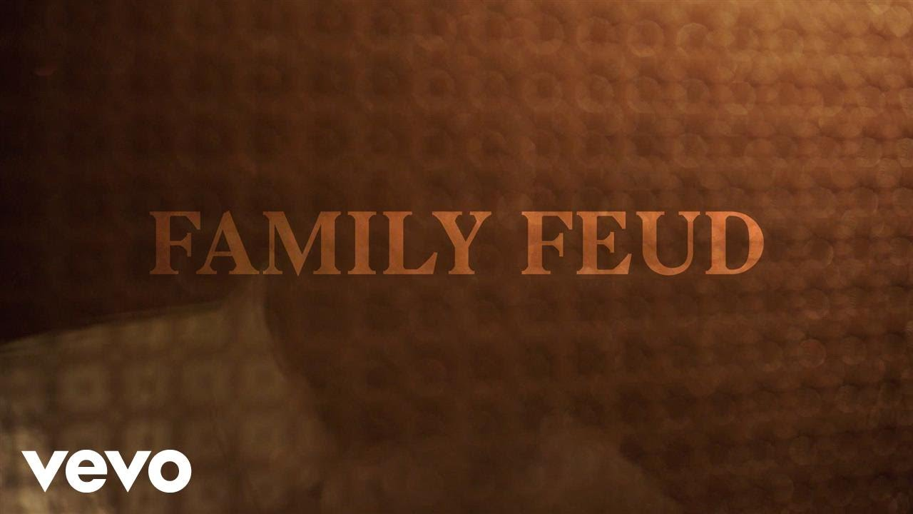 Music video for Jay-Z's Family Feud, directed by Ava DuVernay 4