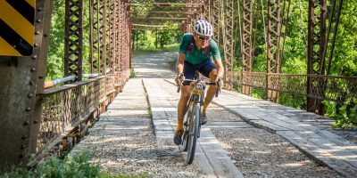 What it Took for Ted King to Win the Dirty Kanza