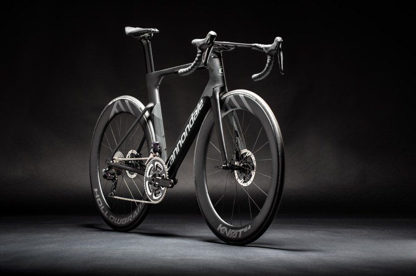 Cannondale Systemsix, the Fastest Aero Road Bike Around