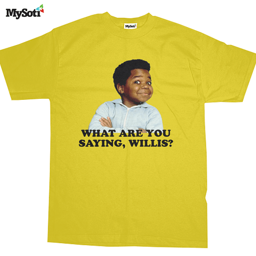 T-Shirts with Hilarious Slightly Wrong Wording