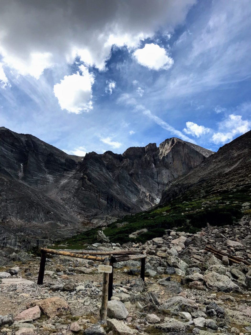 A Late Summer Ascent of Longs Peak 5