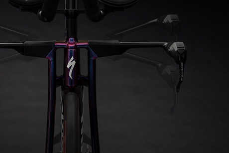 The Crazy New Specialized S-Works Shiv Disc Arrives in Kona