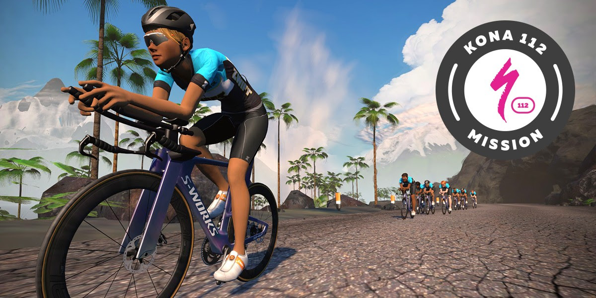 Ride a Specialized S-Works Shiv Disc in Zwift, Win One IRL 1