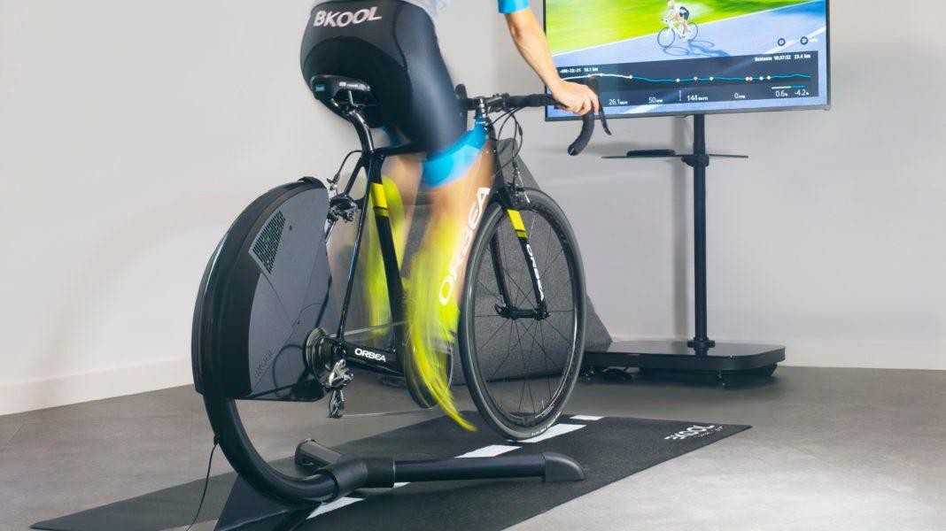 The Bkool Smart Air Pro Puts a New Twist on Direct Drive Smart Trainers 1