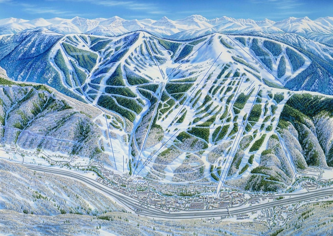 James Niehues: The Man Behind the Map 2