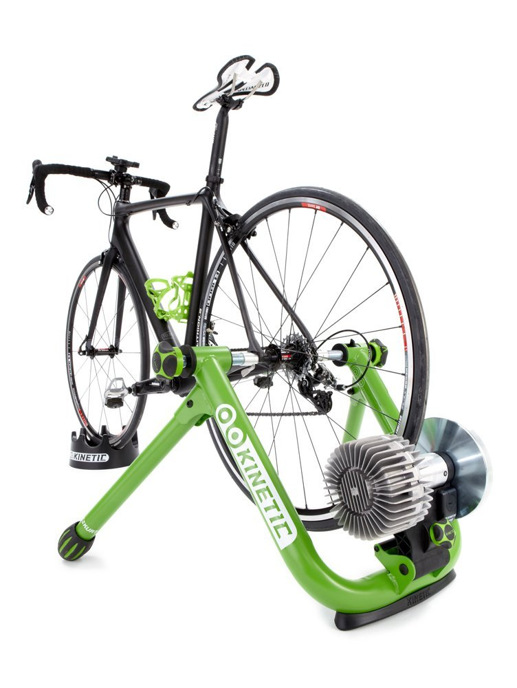 You Can Save a Lot of Money on a Great Smart Bike Trainer Today
