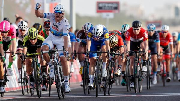 UAE Tour Start List Looks Stellar with Chris Froome, Vincenzo Nibali and Tom Dumoulin Headlining 15